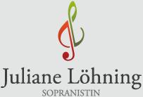Juliane Löhning | Sopranistin